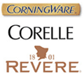 Corningware Corelle Revere Outlet