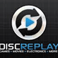 Disc Replay Outlet
