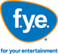 fye - For Your Entertainment Outlet