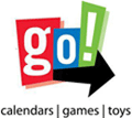 Go! Games & Toys Outlet