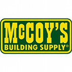McCoy's Building Supply hours