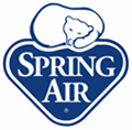Spring Air Outlet