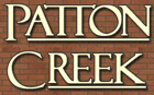 Patton Creek